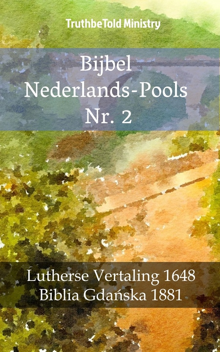 Bijbel Nederlands-Pools Nr. 2